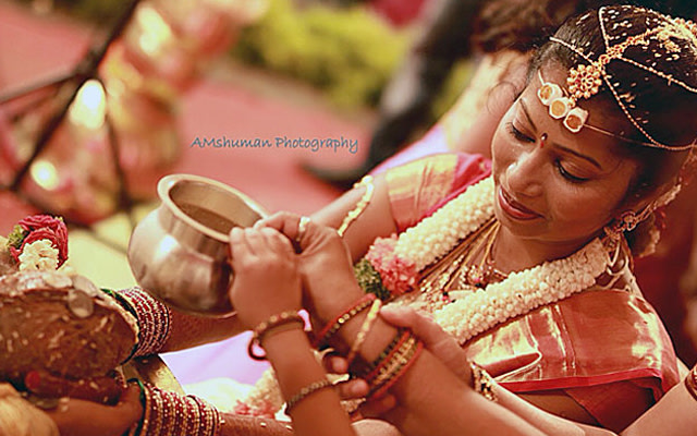 Rituals On Wedding Day! by Amshuman Wedding-photography Bridal-jewellery-and-accessories | Weddings Photos & Ideas