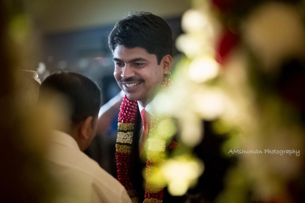 Groom On His Wedding Day! by Amshuman Wedding-photography | Weddings Photos & Ideas