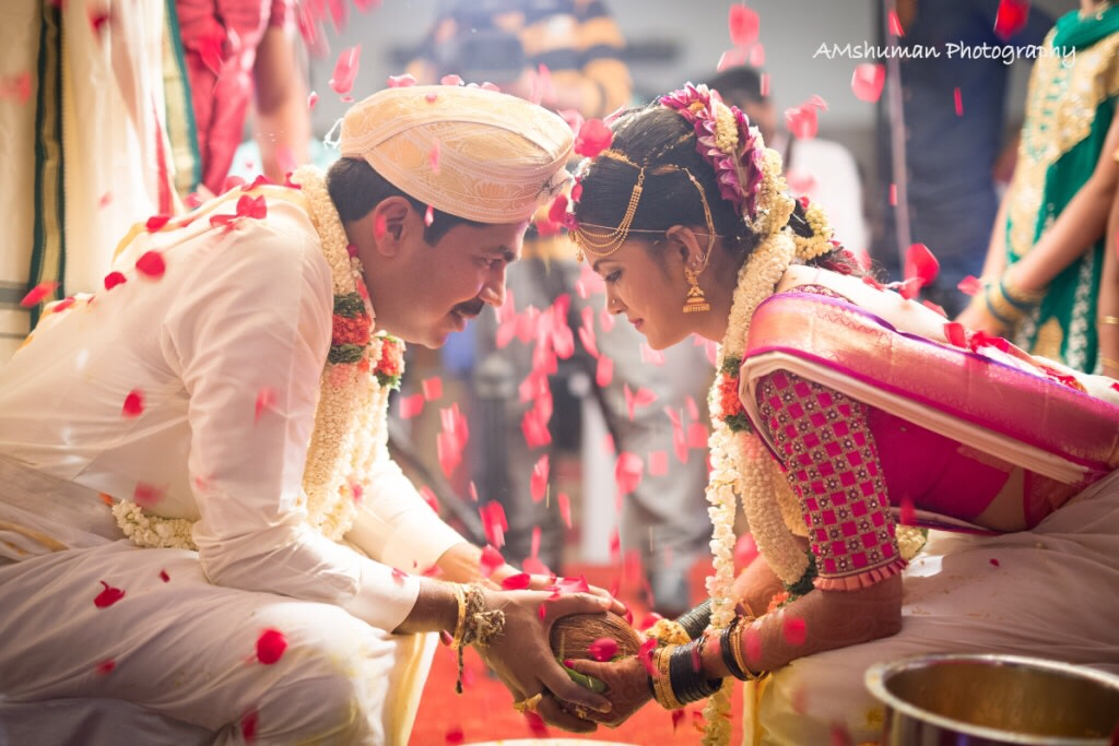 Traditions In A South Indian Weddings by Amshuman Wedding-photography | Weddings Photos & Ideas