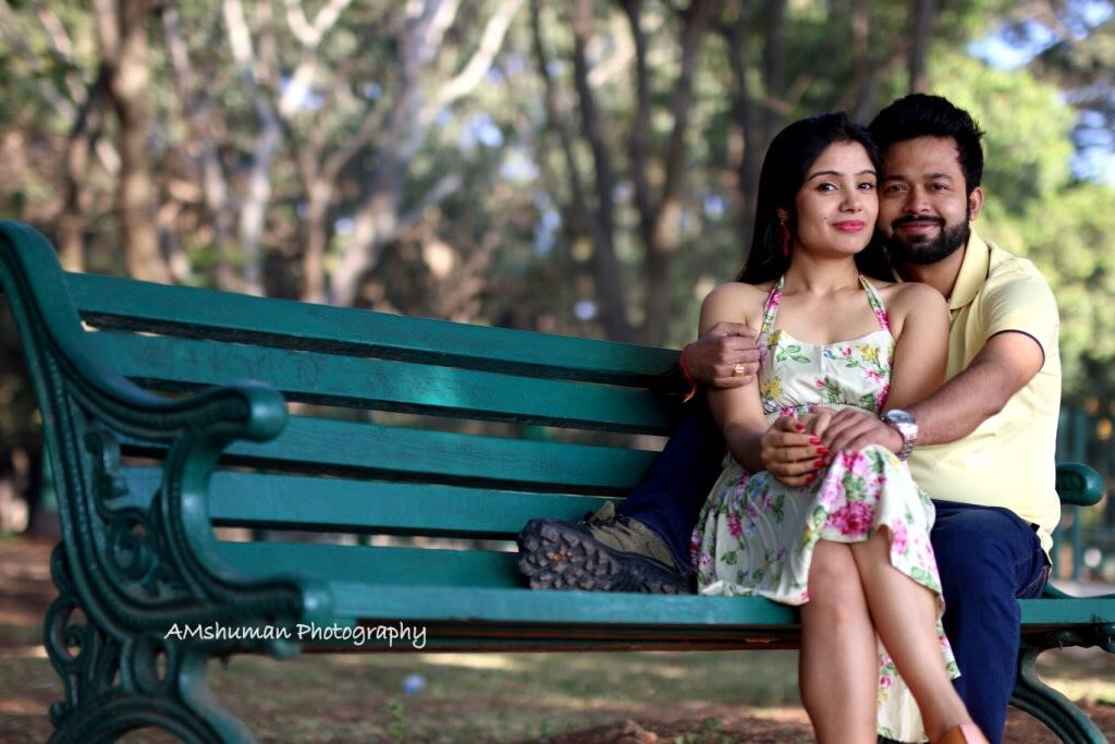 Loving Couple! by Amshuman Wedding-photography   Weddings Photos & Ideas