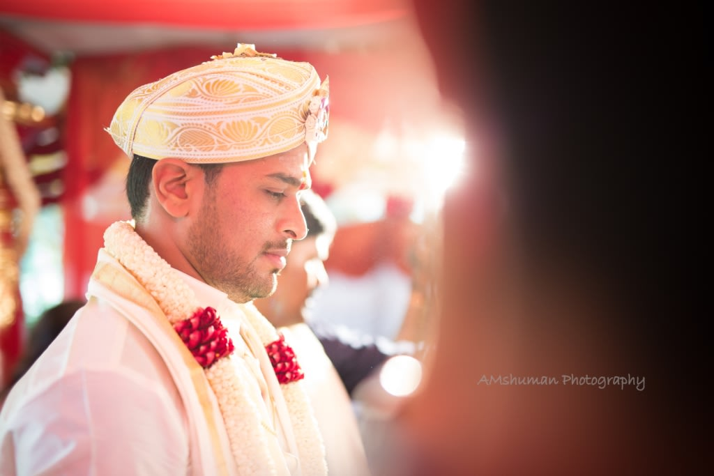 Groom On His Wedding Day! by Amshuman Wedding-photography Groom-wear-and-accessories | Weddings Photos & Ideas