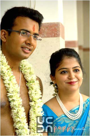 Elegant bridal and groom portrait by Peppy Production Wedding-photography | Weddings Photos & Ideas
