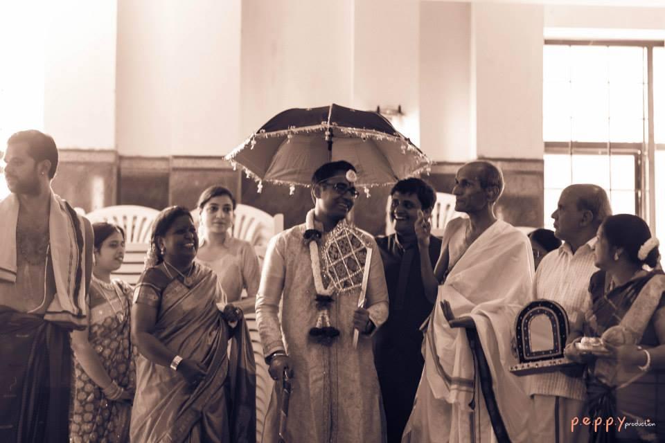 Elegant groom entry by Peppy Production Wedding-photography   Weddings Photos & Ideas
