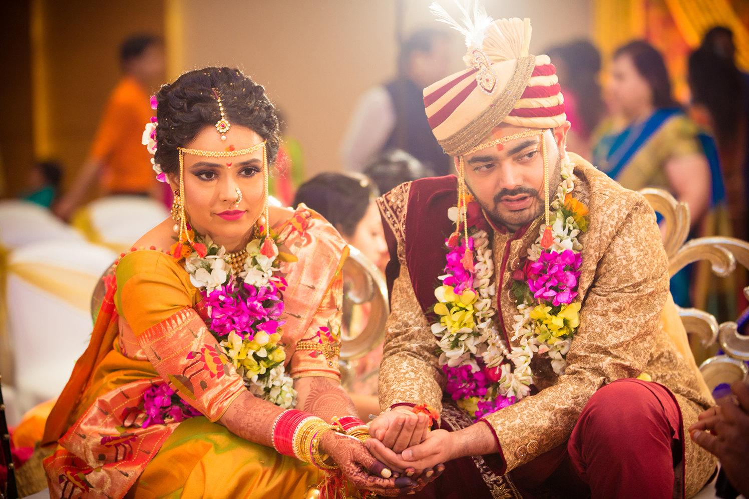 Marathi Weddings Special Rituals by Bosco Naveen Wedding-photography | Weddings Photos & Ideas