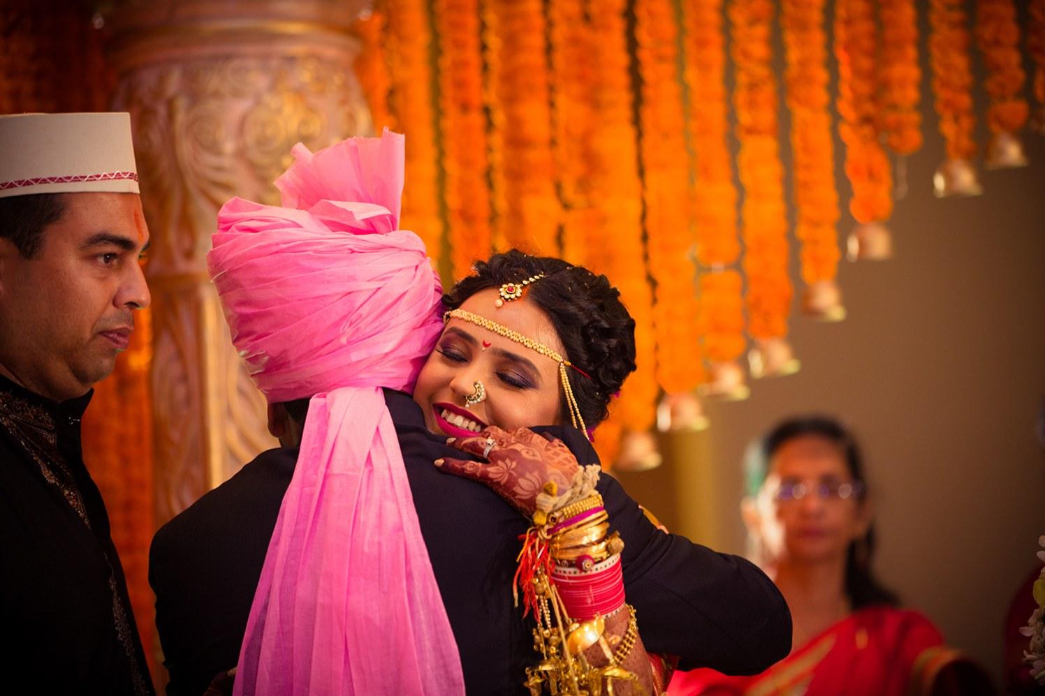 Those hugs!! by Bosco's Wedding Management and Media House  Wedding-photography | Weddings Photos & Ideas