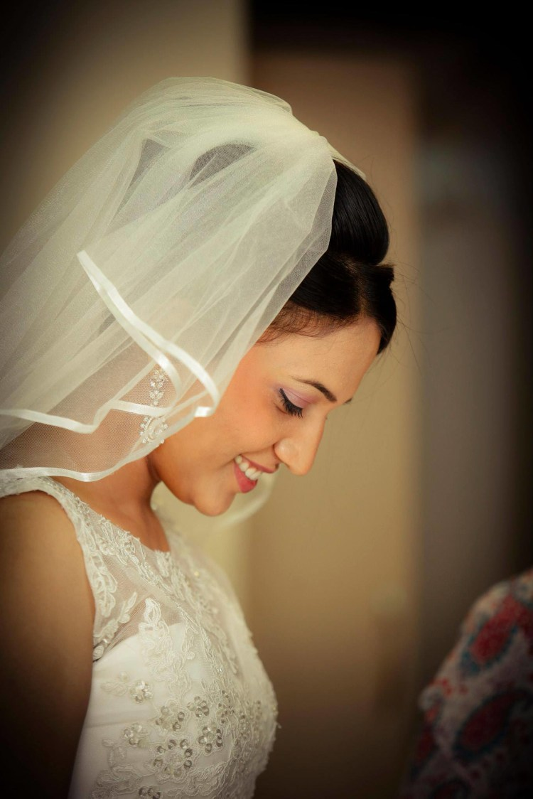 Bride Wearing Dewy Makeup by Bosco Naveen Bridal-makeup | Weddings Photos & Ideas
