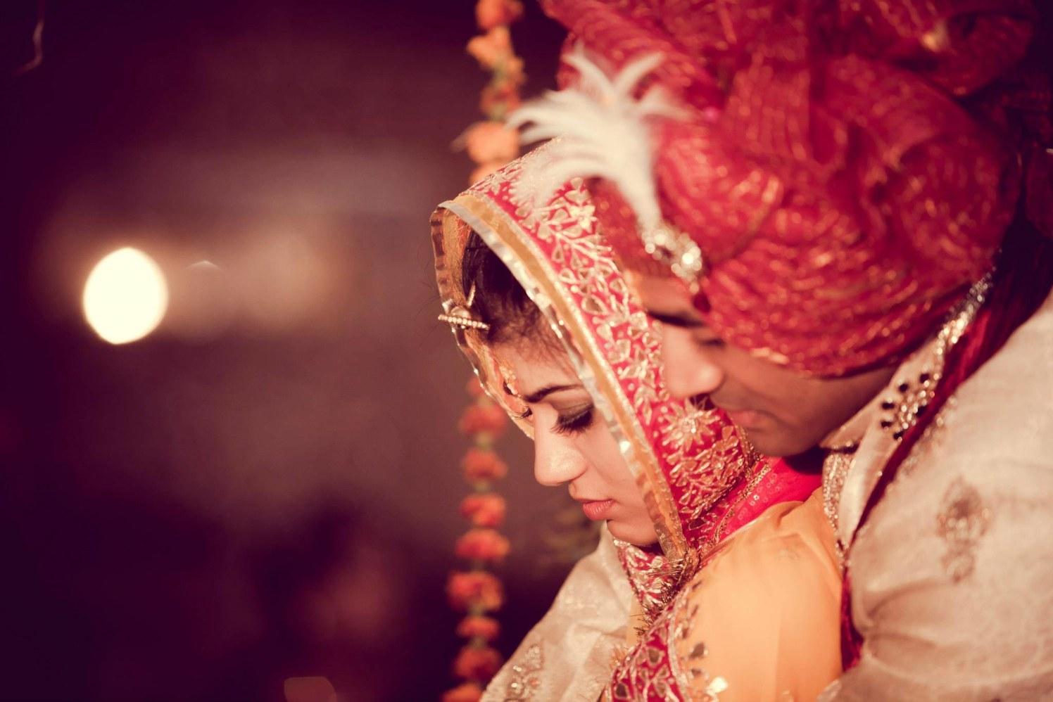 Bride Wearing Bold Eye Makeup by Bosco Naveen Wedding-photography | Weddings Photos & Ideas