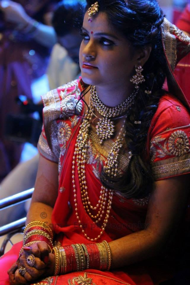 Candid bride shot by Cam - Era Photography Wedding-photography | Weddings Photos & Ideas