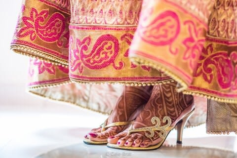 Beautiful feet mehendi by Cele-brat Wedding-photography Bridal-mehendi | Weddings Photos & Ideas