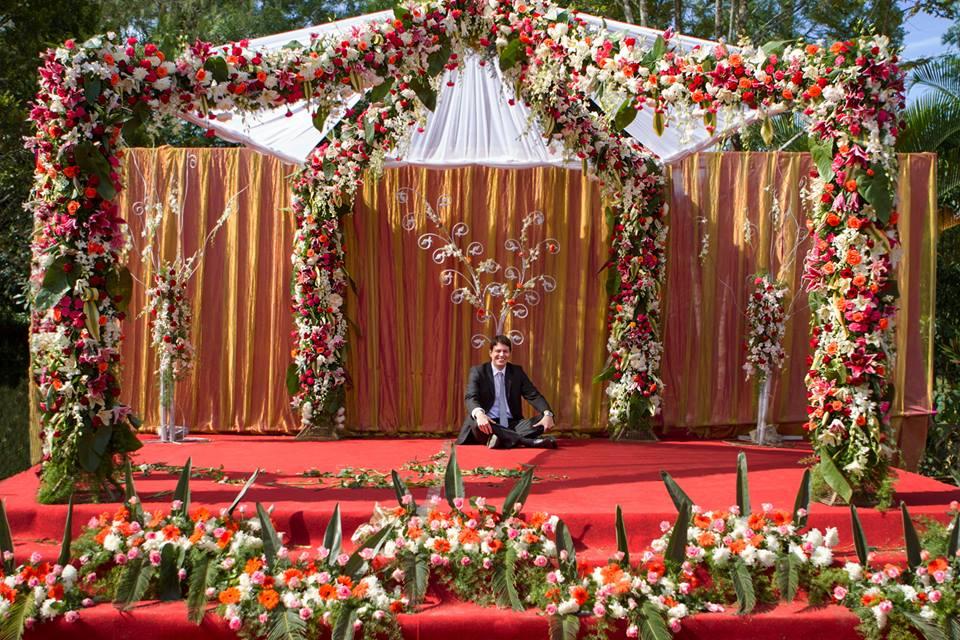 Stunning groom shot at his wedding venue by Imageirie Wedding-photography   Weddings Photos & Ideas