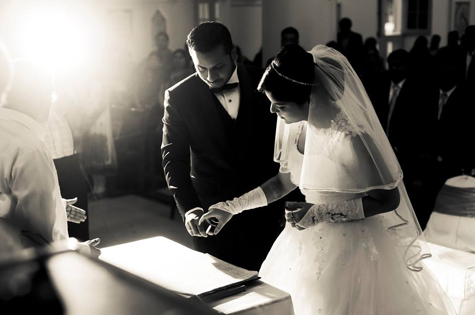 Candid bride and groom shot by Imageirie Wedding-photography | Weddings Photos & Ideas