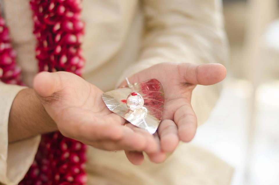 Special Traditions in Indian Weddings by VJ Photography Wedding-photography   Weddings Photos & Ideas