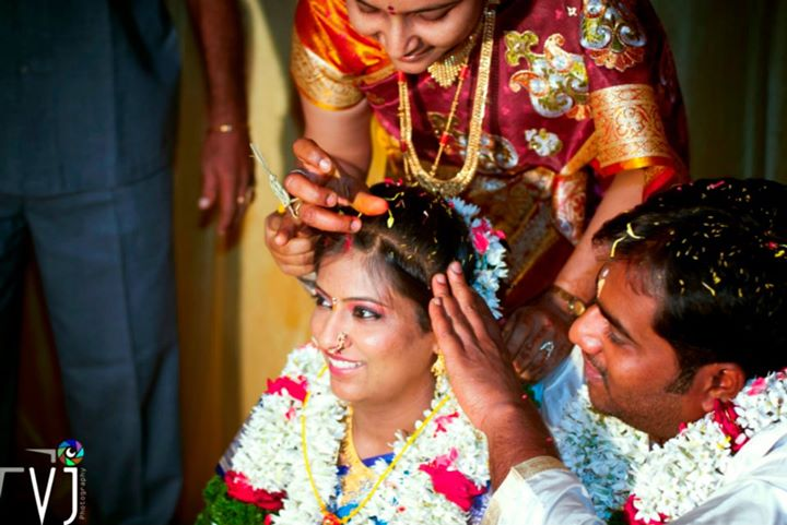 Officially bride and groom by VJ Photography Wedding-photography | Weddings Photos & Ideas