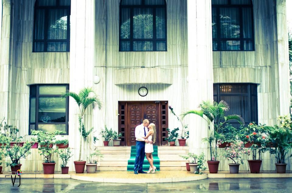 Stunning pre-wedding location by VJ Photography Wedding-photography | Weddings Photos & Ideas