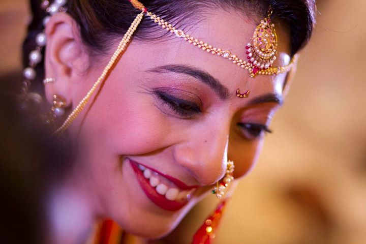 Glowing bride portrait by VJ Photography Wedding-photography | Weddings Photos & Ideas