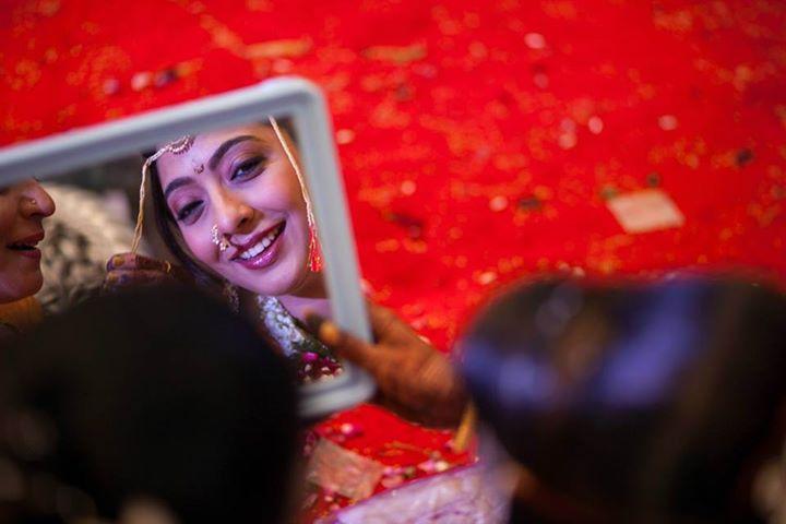 Fun bridal shot by VJ Photography Wedding-photography | Weddings Photos & Ideas