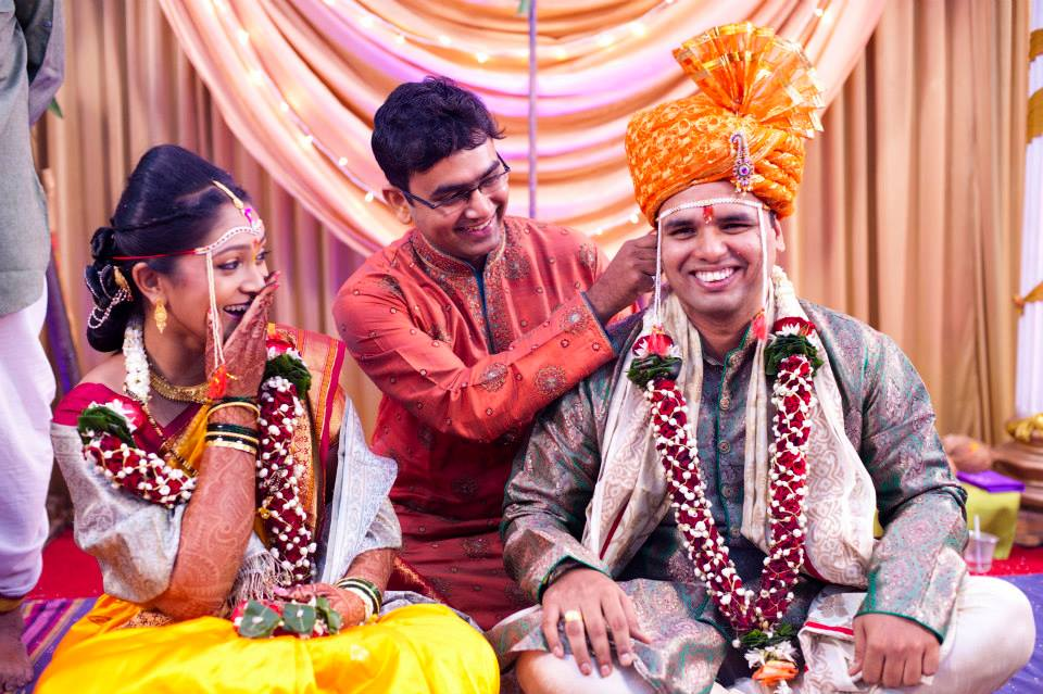 Happy bride and groom by VJ Photography Wedding-photography | Weddings Photos & Ideas