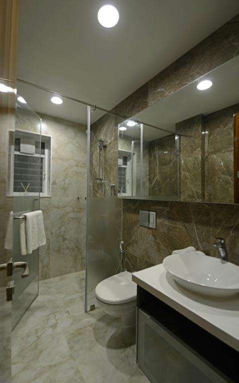 Bathroom! by Artistic design group Bathroom | Interior Design Photos & Ideas