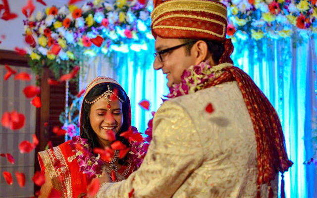 Showers Of Blessings by Ankit Poddar Wedding-photography | Weddings Photos & Ideas