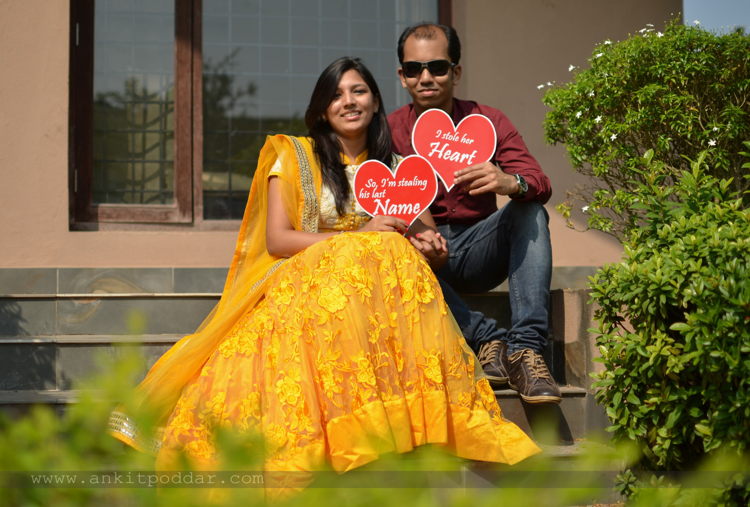 Owning Up by Ankit Poddar Photography- Visual Treat Wedding-photography | Weddings Photos & Ideas