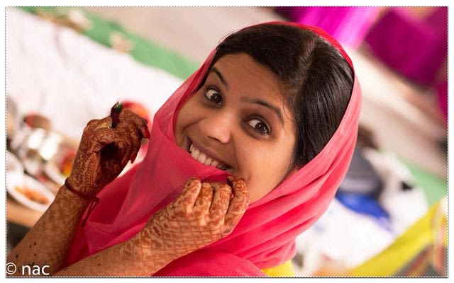 Funky Bride-To-Be! by Neha Arora Wedding-photography | Weddings Photos & Ideas