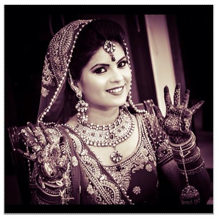 Bride On Her Special Day! by Neha Arora Wedding-photography | Weddings Photos & Ideas