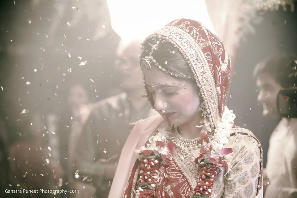 Splendid Bride! by Puneet Ganatra Wedding-photography | Weddings Photos & Ideas