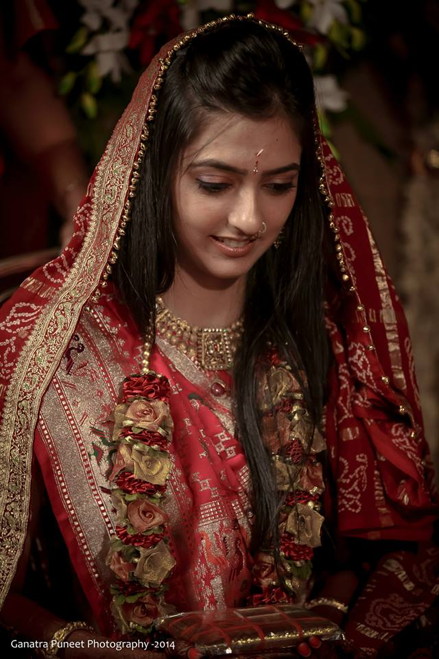 Regal Bride On Wedding Day! by Puneet Ganatra Wedding-photography | Weddings Photos & Ideas
