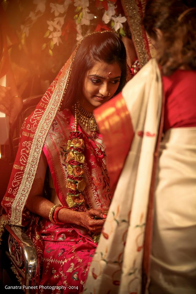 Elegant Bride! by Puneet Ganatra Wedding-photography | Weddings Photos & Ideas