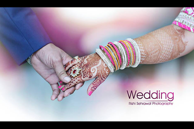 Stunning Bangles Of The Bride by Rishi Sehrawat Wedding-photography | Weddings Photos & Ideas