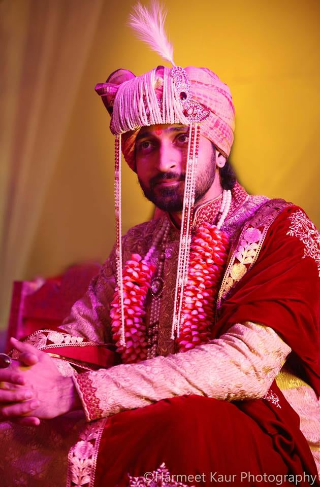 Regal Groom! by Harmeet Kaur Wedding-photography Groom-wear-and-accessories | Weddings Photos & Ideas