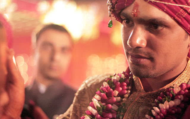 Groom's Glance by Storytellers & Artists Wedding-photography | Weddings Photos & Ideas