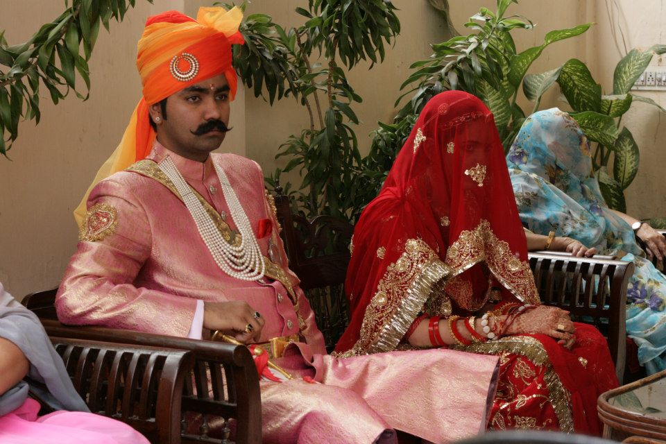 Glance Of The Royal Twain by Storytellers & Artists Wedding-photography   Weddings Photos & Ideas