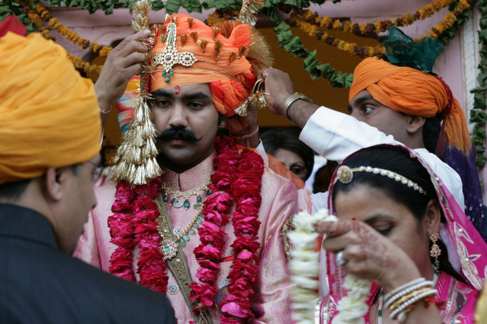Ritualistic sight by Storytellers & Artists Wedding-photography | Weddings Photos & Ideas