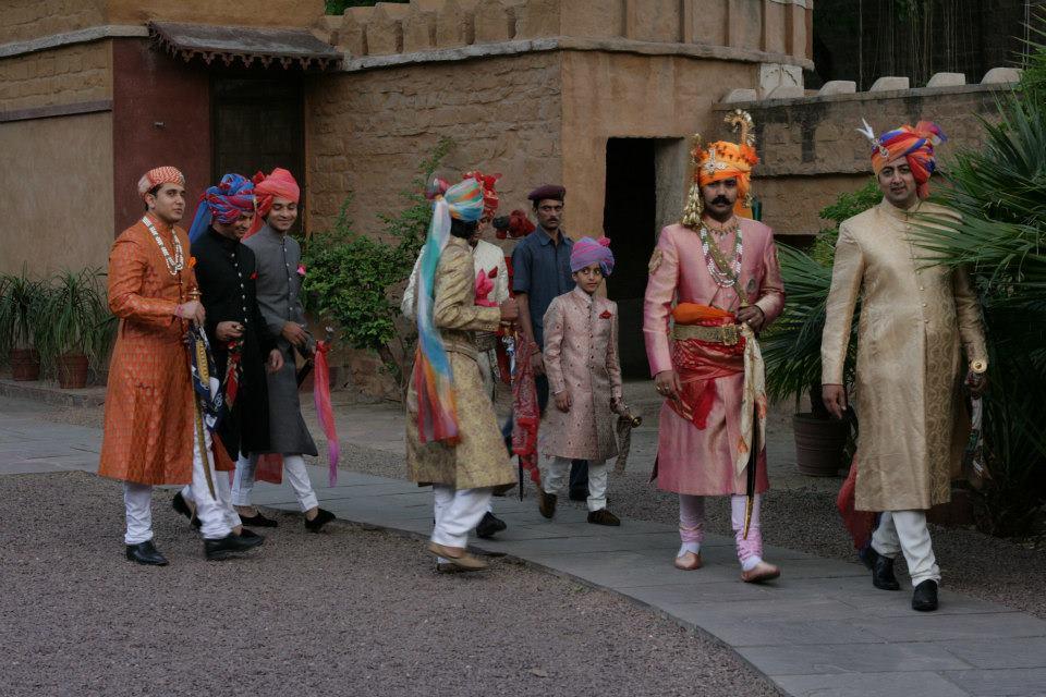 Royal entrance by Storytellers & Artists Wedding-photography   Weddings Photos & Ideas