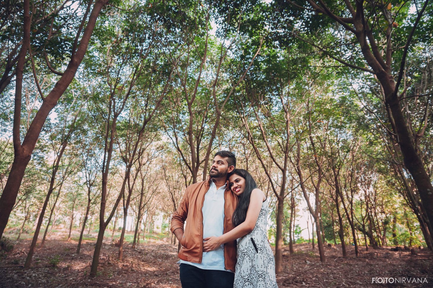 In The Woods! by FOTONIRVANA Wedding-photography | Weddings Photos & Ideas