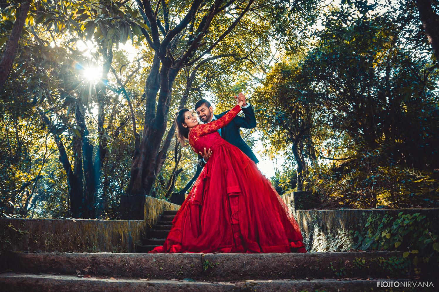 Vibrant Duo! by FOTONIRVANA Wedding-photography   Weddings Photos & Ideas