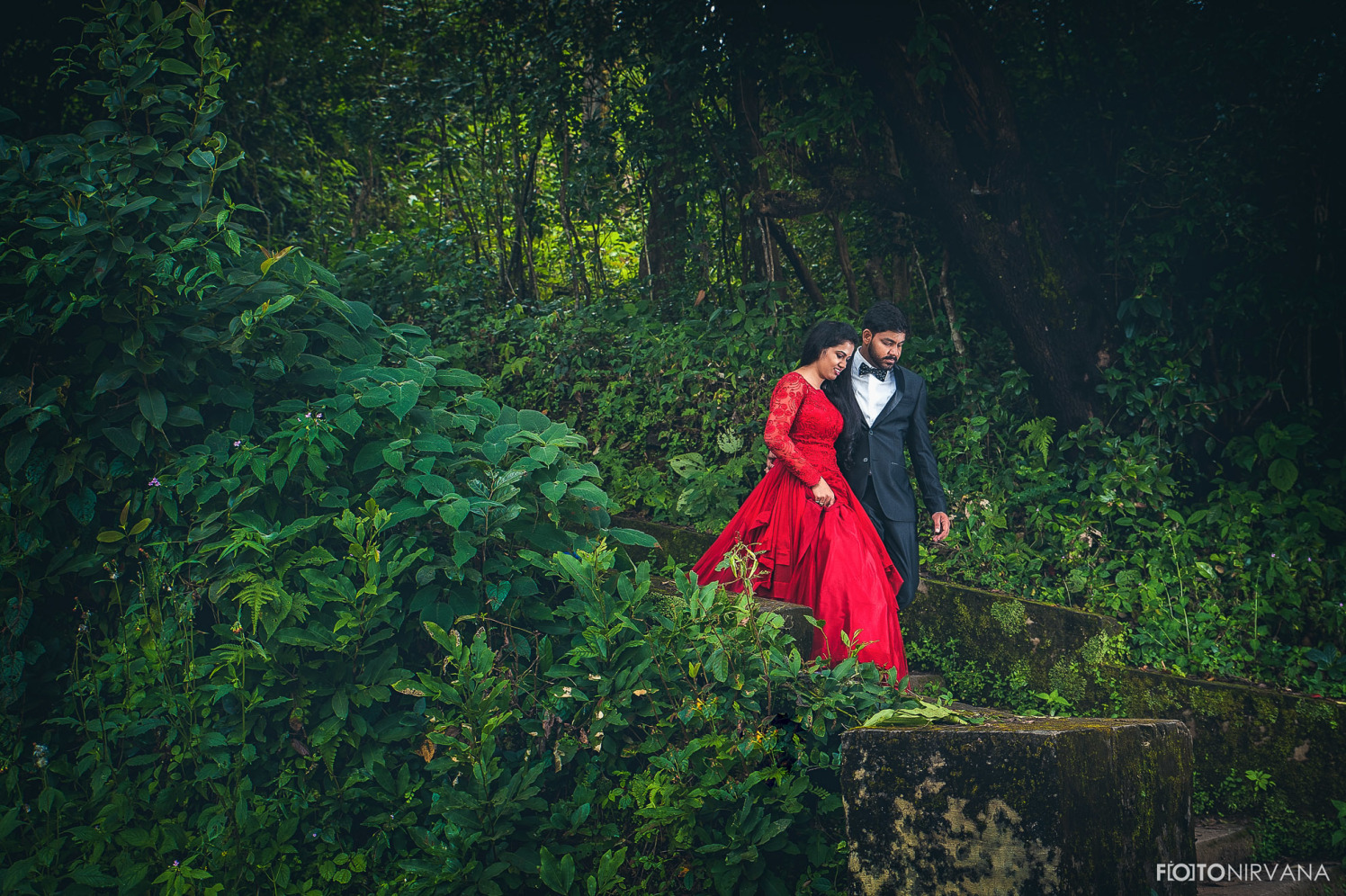 Dreamy Sight Of The Pre Wedding Shoot! by FOTONIRVANA Wedding-photography | Weddings Photos & Ideas