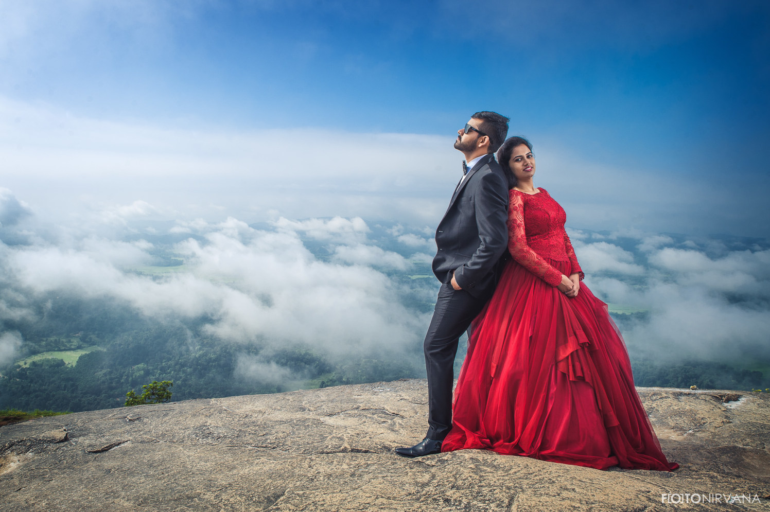 Flawless Duo! by FOTONIRVANA Wedding-photography | Weddings Photos & Ideas