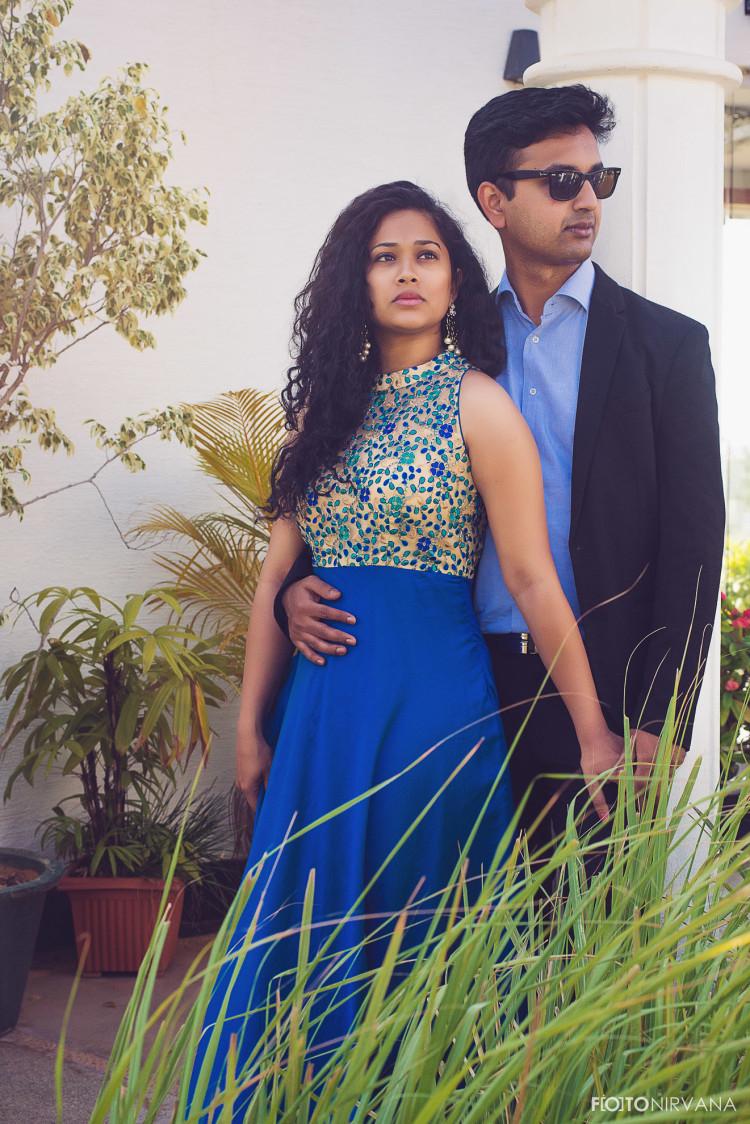 Ravishing Couple On Pre Wedding Shoot! by FOTONIRVANA Wedding-photography | Weddings Photos & Ideas