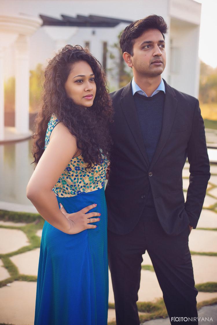 Classic Duo! by FOTONIRVANA Wedding-photography   Weddings Photos & Ideas