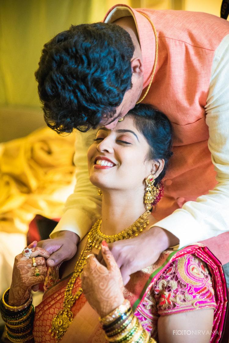 Bride And  Groom Portrait by FOTONIRVANA Wedding-photography | Weddings Photos & Ideas