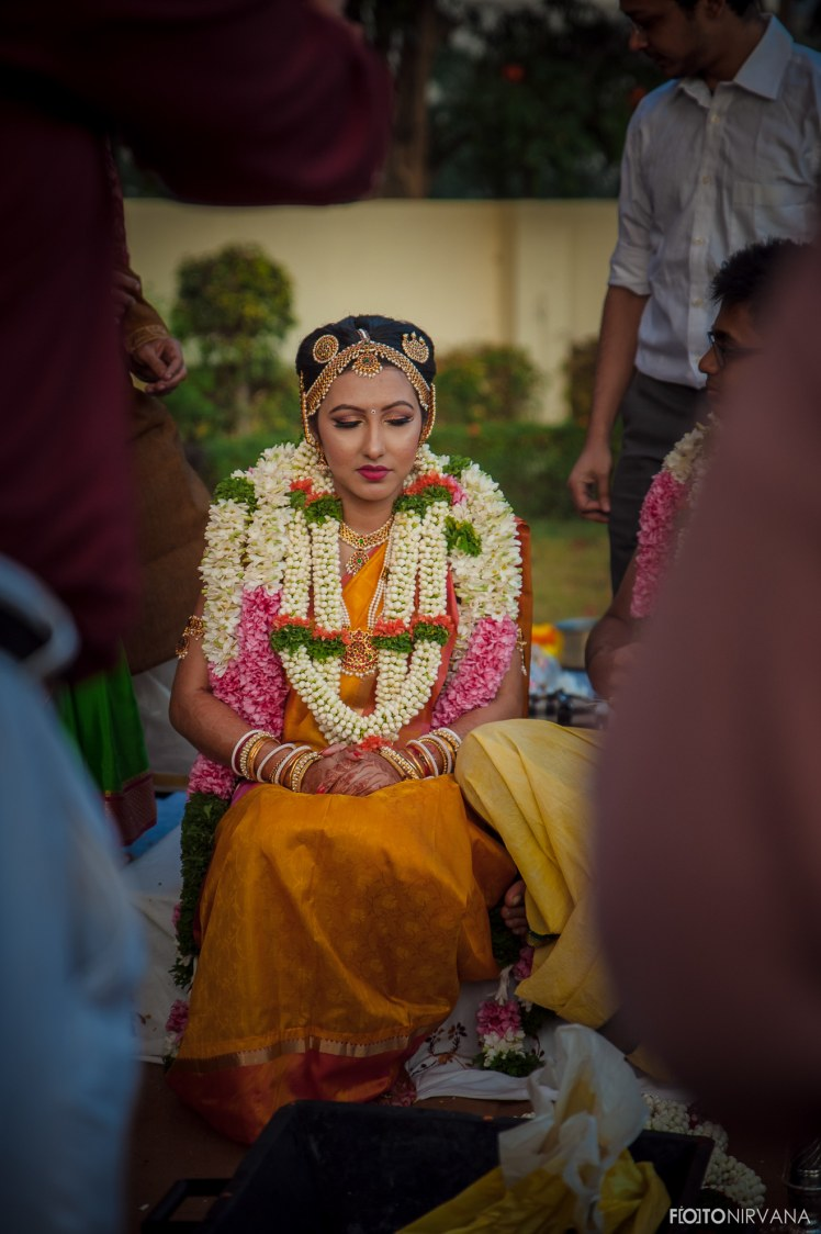 Splendid Shot Of The Bride by FOTONIRVANA Wedding-photography | Weddings Photos & Ideas
