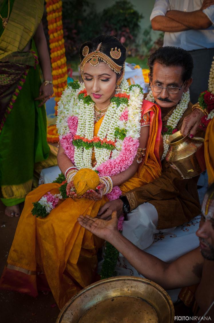 South Indian Wedding Rituals by FOTONIRVANA Wedding-photography | Weddings Photos & Ideas