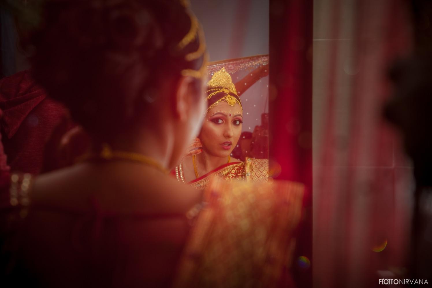 Bride Getting Ready by FOTONIRVANA Wedding-photography | Weddings Photos & Ideas