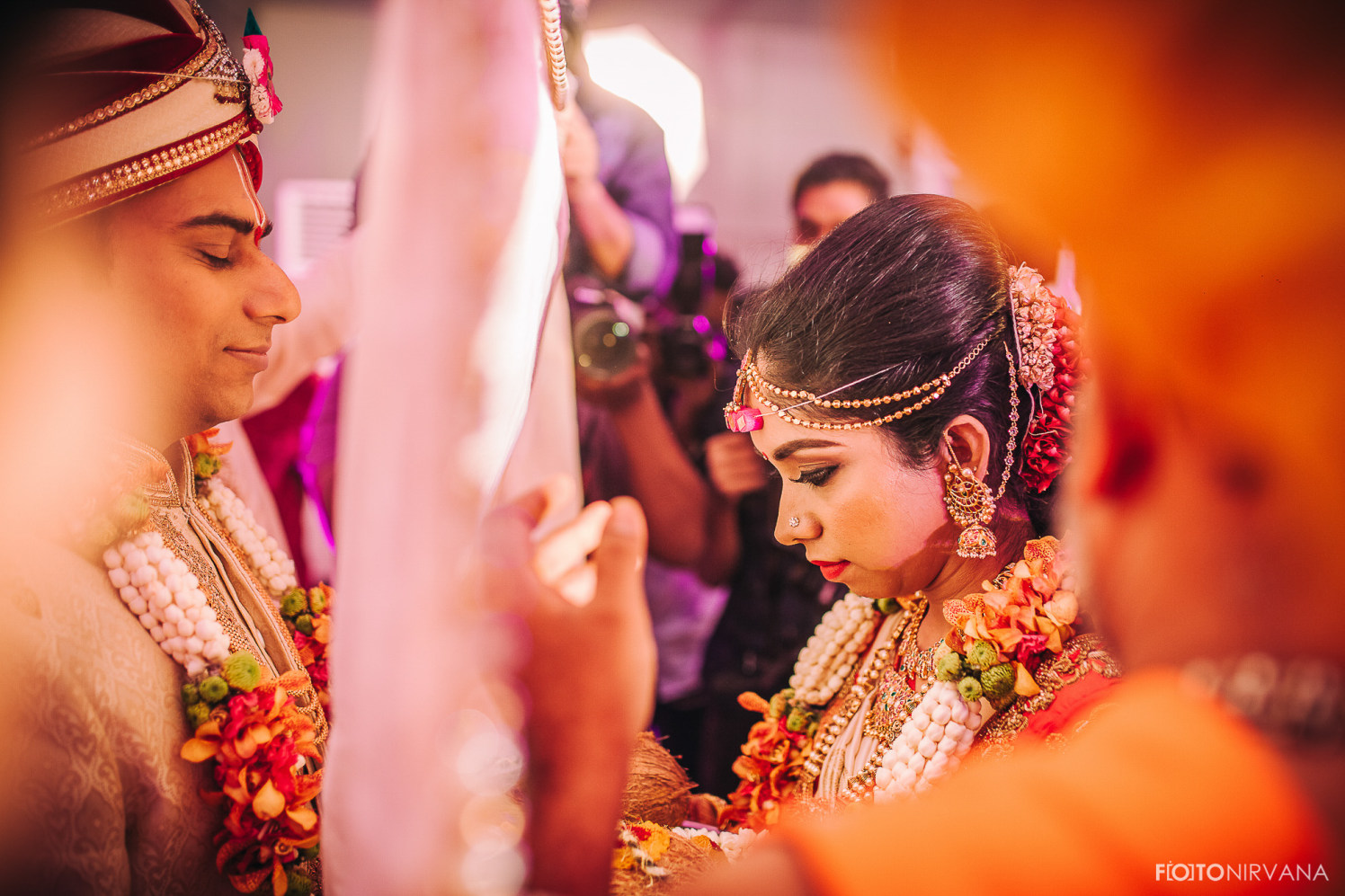 Auspicious Wedding Rituals by FOTONIRVANA Wedding-photography | Weddings Photos & Ideas