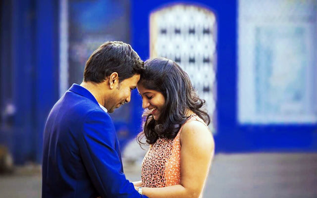 Romantic pre-wedding shoot by Two Cups Coffee and A Camera Wedding-photography | Weddings Photos & Ideas