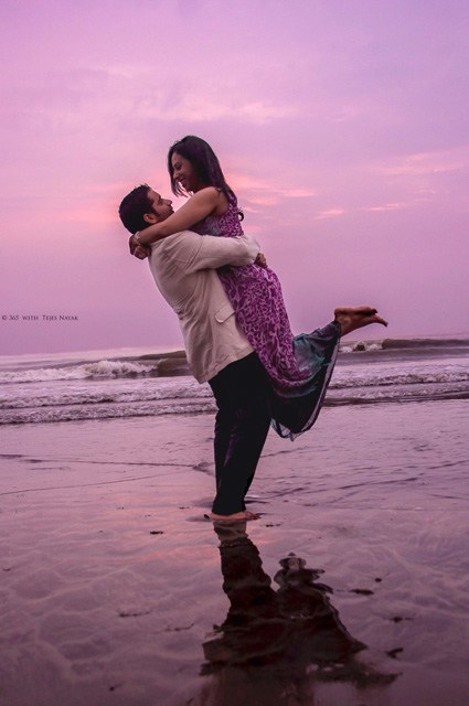 Under the sky of affection! by Tejas Nayak Wedding-photography | Weddings Photos & Ideas