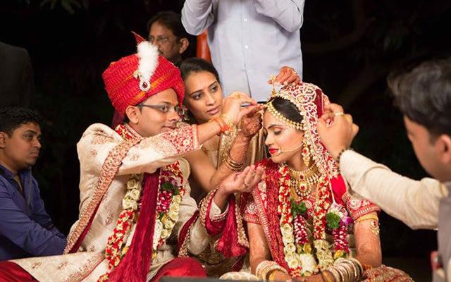 Glorious entitlement by Tejas Nayak Wedding-photography | Weddings Photos & Ideas