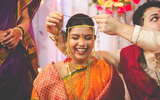 Ebullience of oneness by Tejas Nayak Wedding-photography | Weddings Photos & Ideas